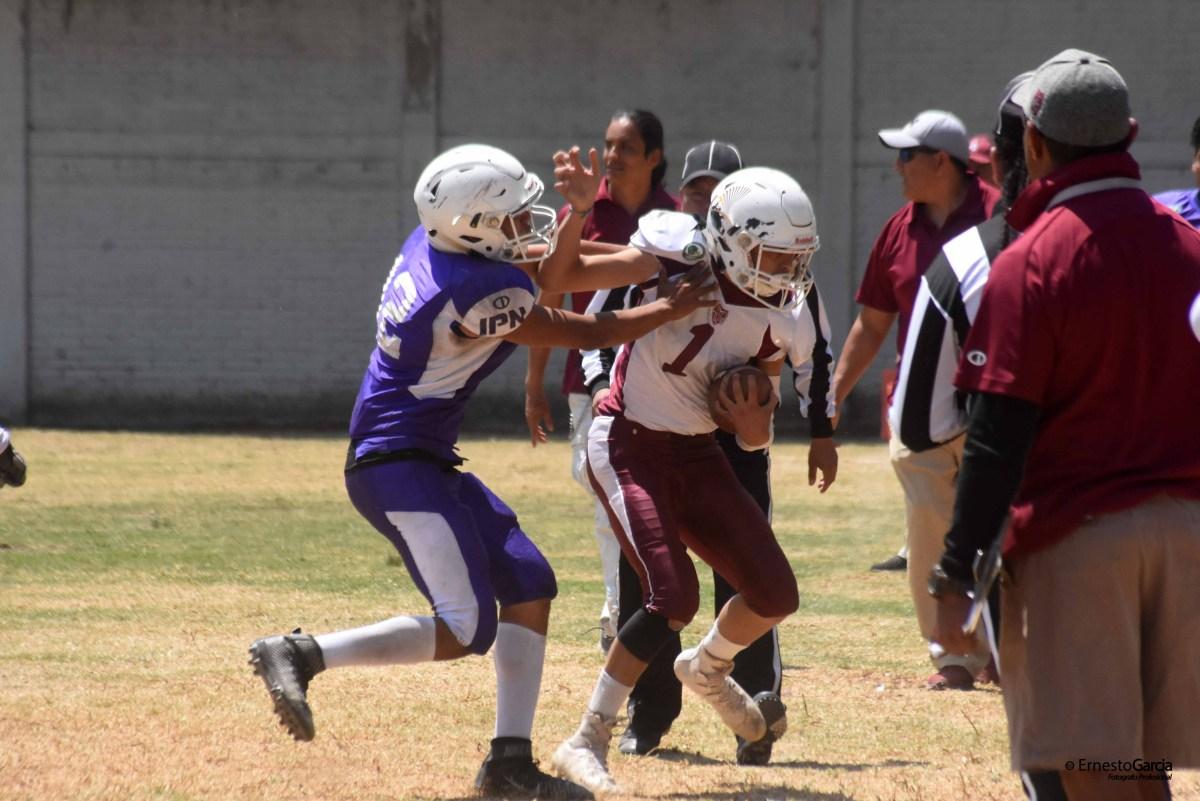 Tecos UAG se mete al Carillón y vence 14-7 a Búhos: La Visión de Neto