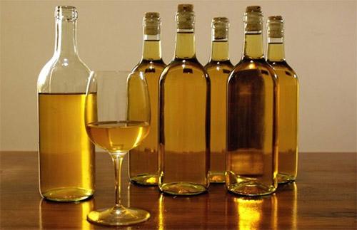 Почему долго бродит домашнее вино