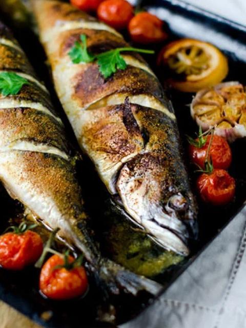 Как готовить рыбу на мангале или гриле: 10 правил от шефа
