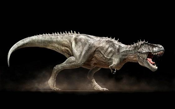 Tyrannosaurus-rexFacts
