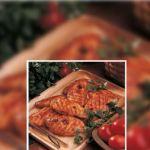Pollo a la Parrilla Picante