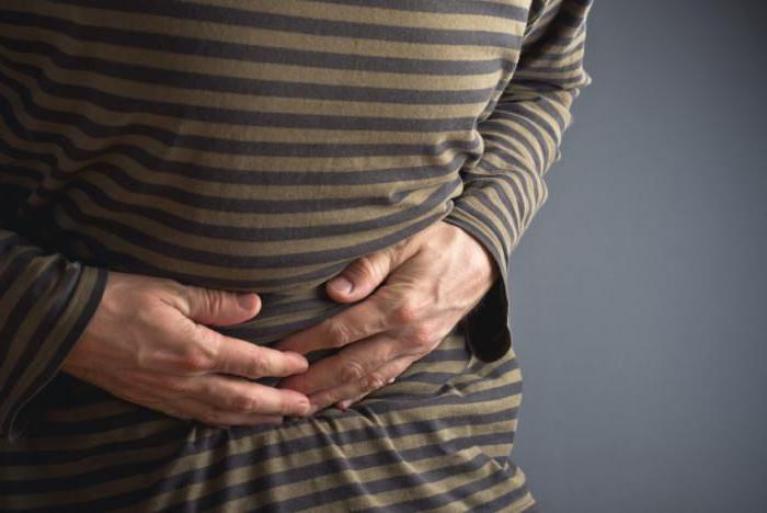 Diarrea con espuma