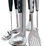 Utensilios de Cocina: Características