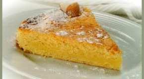 Torta Galette