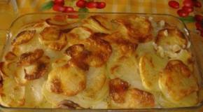 Patatas a la crema: el acompañamiento para todo en invierno