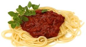 Salsa boloñesa, el acompañante perfecto de las pastas