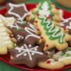 Receta casera de Galletas de Navidad