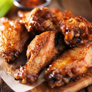 Pollo al estilo oriental