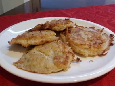 receta panqueques de papa mundochapin guatemala