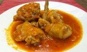 receta pollo en cerveza mundochapin guatemala - Pollo en Cerveza