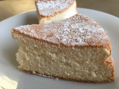 torta 3 ingredientes