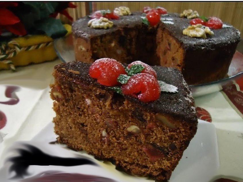 Torta Negra