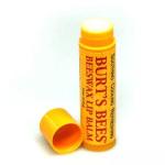 Receta del Bálsamo Labial Burt's Bees
