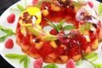"""aspic de frutas1 - Bacalao """"a Braz"""""""