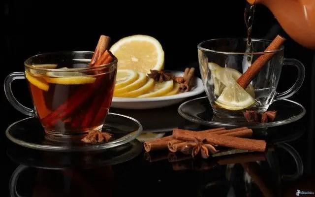 pierde barriga1 - Te sorprenderá esta detox con limón y con canela