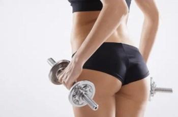 culo sexy - Como conseguir unos gluteos 10
