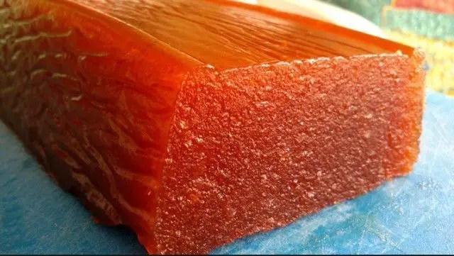 Dulce de membrillo - Dulce de membrillo Thermomix