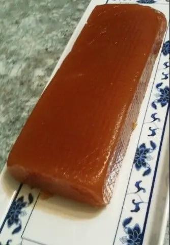 dulce de membrillo 4 - Dulce de membrillo Thermomix