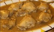 pollo con cerveza - Pollo a la cerveza con Thermomix