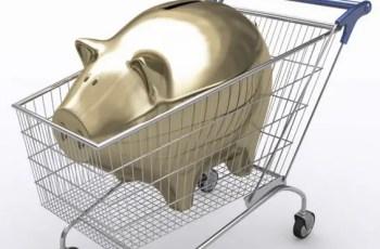 ahorrar - 3 Trucos para ahorrar en la compra con Thermomix