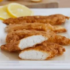 pollo al limón - Pollo al limón con arroz en Thermomix