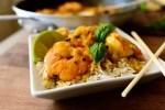 curry de gambas3 - Legumbres, guisos y potajes - Thermomix