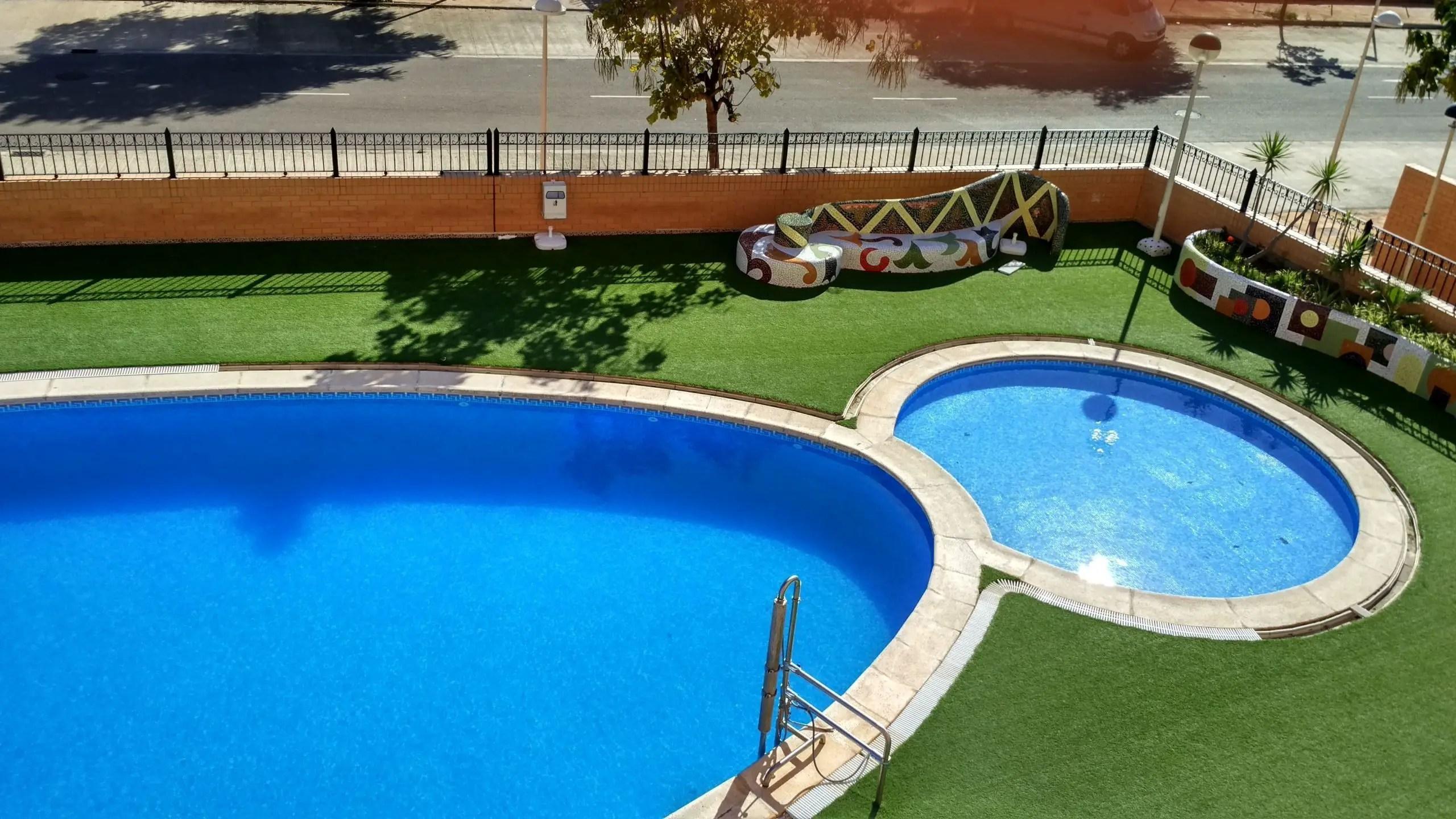 Alquiler apartamento vacaciones en Marina Dor