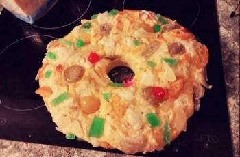 roscón de reyes thermomix - Roscón o rosca de Reyes con Thermomix