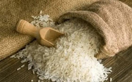 arroz con adobo - Arroz al adobo