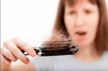 caida del pelo - Descubre en que meses se cae más el pelo