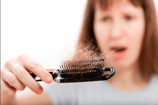 Descubre en que meses se cae más el pelo