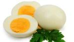 como pelar huevos cocidos - Bacalao espiritual en Thermomix