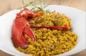 arroz de bogavante1 - Arroz