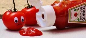 ketchup - Pizzas y pastas con Thermomix