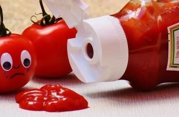 ketchup - Como hacer ketchup en Thermomix