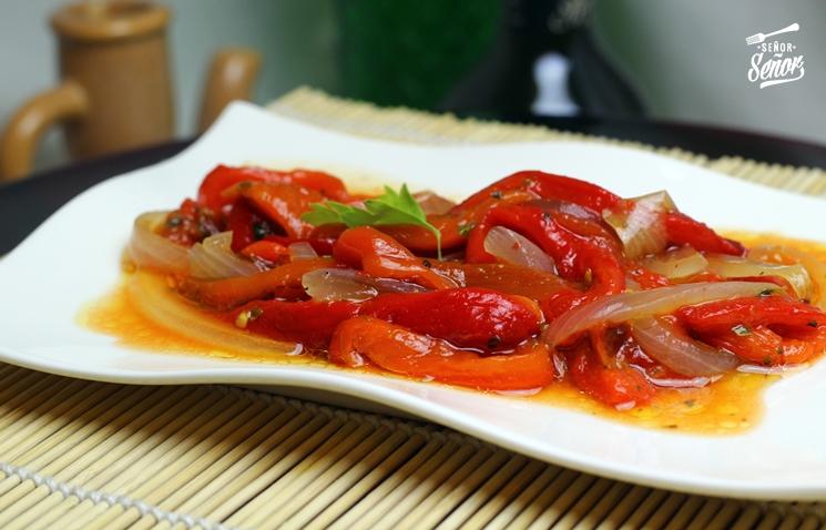 ensalada-de-pimientos-asados