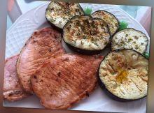 Dieta para hombres - Semana 1