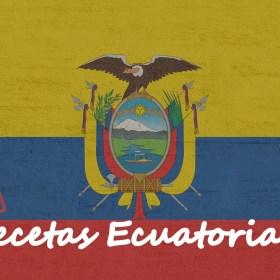 RecetasEcuatorianas.com