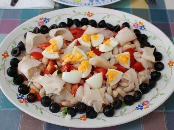 ensalada-de-alubias-y-bacalao