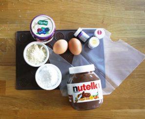 ingredientes para hacer macarons, receta fácil