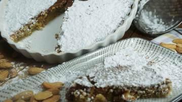 receta tarta de santiago