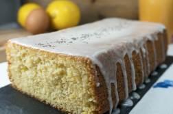 receta bizcocho de limón