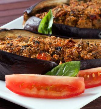 berenjenas a la siciliana