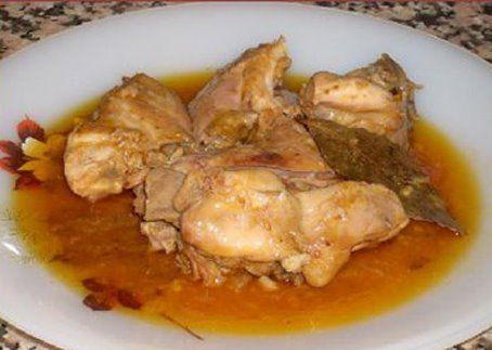 Cocinar conejo en salsa recetas de carnes for Cocinar un conejo