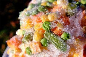 Congela las cosas que sepas que no te vas a comer en varios meses