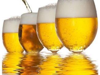 cerveza y diabetes