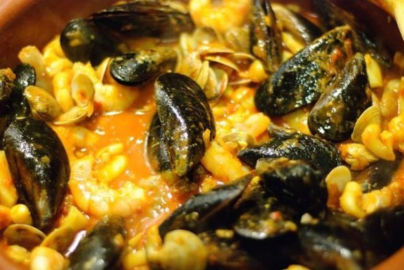 mussels-389411_640