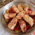 cocinar con cataplana