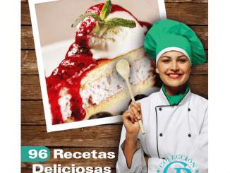 Libro Recomendado: Degustando Postres y Helados