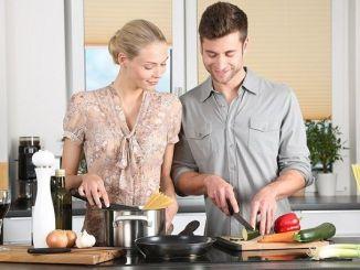 Ventajas de Cocinar con Thermomix